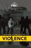 Missions in Contexts of Violence