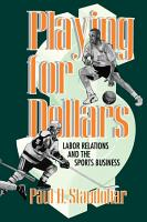 Playing for Dollars PDF