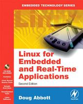 Linux for Embedded and Real-time Applications: Edition 2
