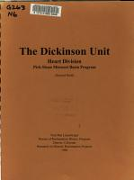 The Dickinson Unit  Heart Division PDF