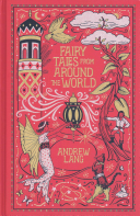 Fairy Tales from Around the World Book