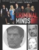 Criminal Minds Dots Lines Spirals