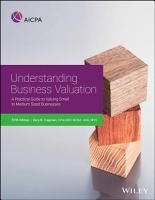 Understanding Business Valuation PDF