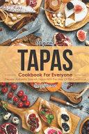 Original Tapas Cookbook for Everyone