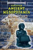 Discover Ancient Mesopotamia PDF
