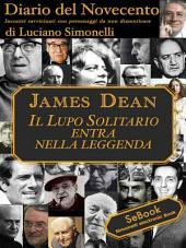 James Dean - Diario del Novecento