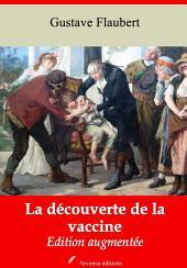 La découverte de la vaccine: Nouvelle édition augmentée
