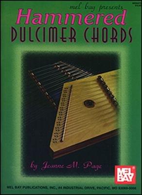 Hammered Dulcimer Chords PDF