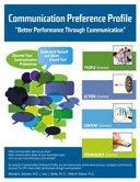 Communications Preference Profile