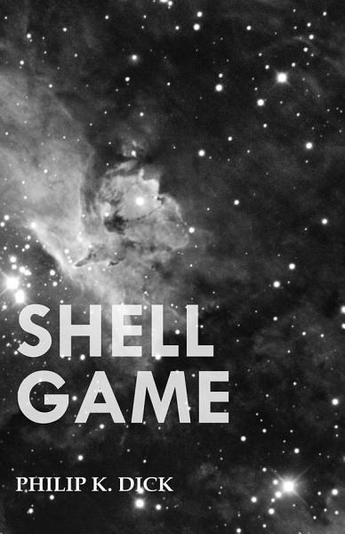 Download Shell Game Book