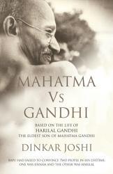 Mahatma Vs Gandhi PDF