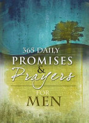 365 Daily Promises and Prayers for Men PDF