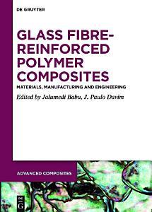 Glass Fibre Reinforced Polymer Composites