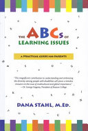 The ABC s of Learning Issues Book