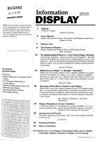 Information Display PDF