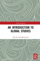 An Introduction to Global Studies PDF