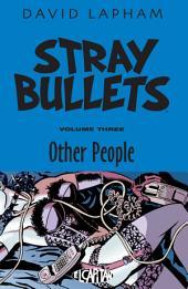 Stray Bullets Vol. 3