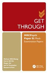 Get Through MRCPsych Paper B PDF