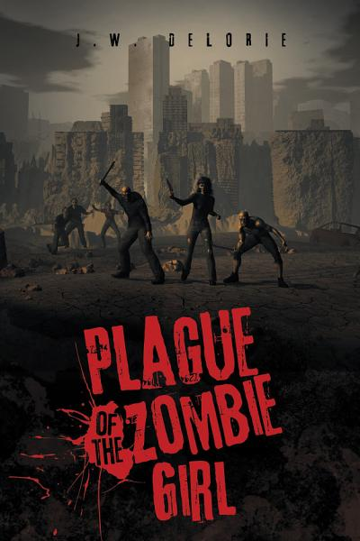 Download Plague of the Zombie Girl Book
