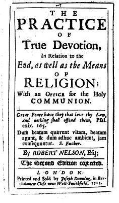 The Practice of True Devotion