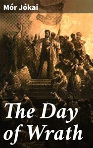 The Day of Wrath Book
