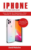 Iphone 11 & 11 Pro User Guide