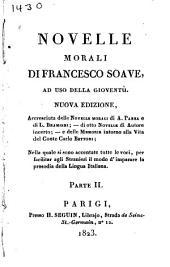 Novelle morali