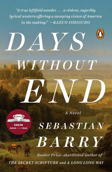 Download Days Without End Book