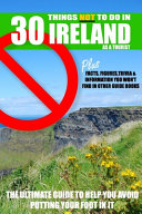 30 Things NOT to Do in Ireland as a Tourist