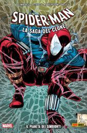 Spider-Man La Saga Del Clone: Il Pianeta Dei Simbionti