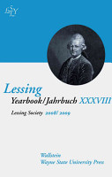 Lessing Yearbook PDF