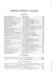 Medical Herald: Volume 10