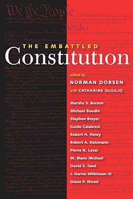 The Embattled Constitution PDF