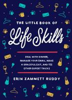 The Little Book of Life Skills PDF