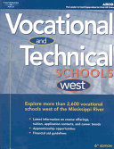Vocational and Technical Schools West 2004