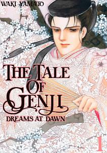 The Tale of Genji  Dreams at Dawn 1 PDF