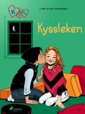 K för Klara 3 - Kyssleken: Volym 3