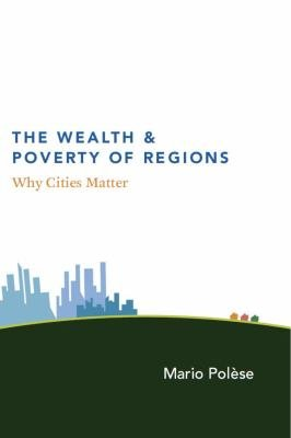 The Wealth and Poverty of Regions