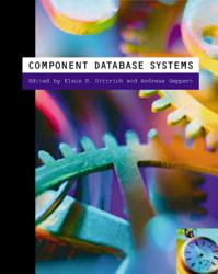 Component Database Systems PDF