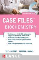 Case Files Biochemistry  Second Edition PDF