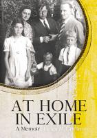 At Home in Exile PDF