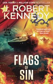 Flags of Sin: A James Acton Thriller, Book #5