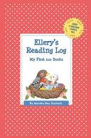 Ellery's Reading Log: My First 200 Books (Gatst)