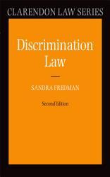Discrimination Law PDF