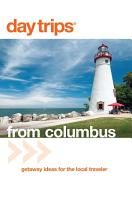 Day Trips   from Columbus PDF