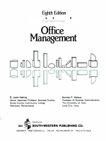 Administrative Office Management PDF