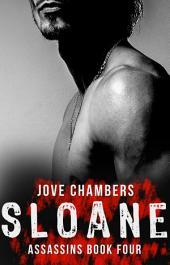 Sloane: A Bad Boy Romance