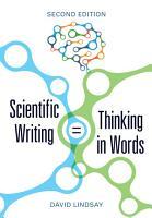 Scientific Writing PDF