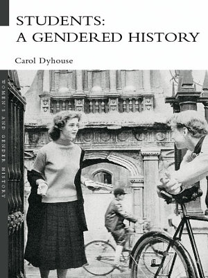 Students  A Gendered History PDF