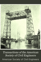 Transactions of the American Society of Civil Engineers PDF